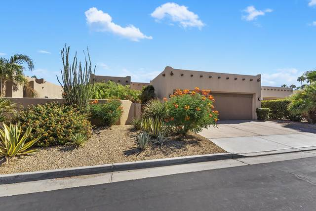 70 Tempe Trail, Palm Desert, CA 92211 (MLS #219051516) :: The John Jay Group - Bennion Deville Homes
