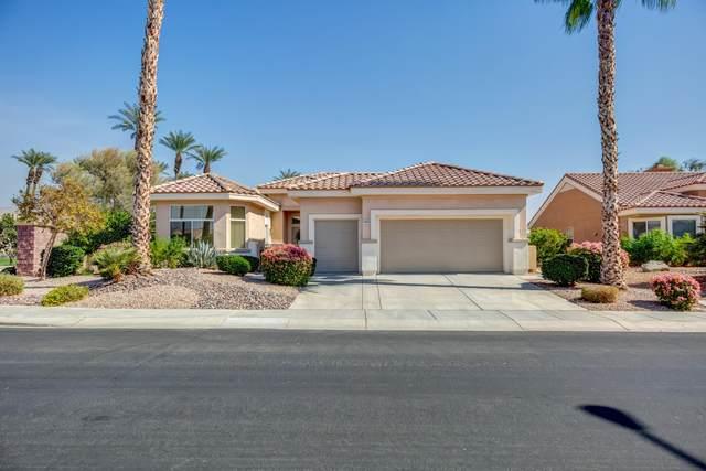 35076 Moorebrook Road, Palm Desert, CA 92211 (MLS #219051527) :: Zwemmer Realty Group