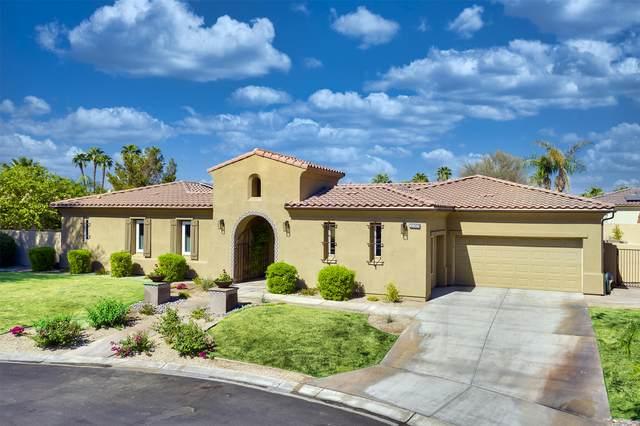 35305 Vista Hermosa, Rancho Mirage, CA 92270 (MLS #219051642) :: Mark Wise | Bennion Deville Homes