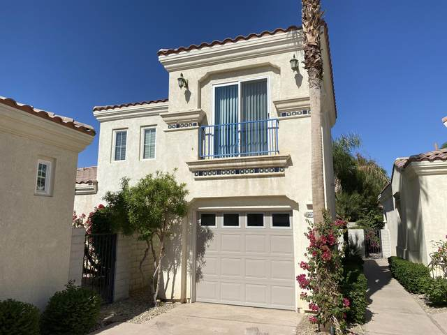 80932 Via Puerta Azul, La Quinta, CA 92253 (MLS #219051659) :: Brad Schmett Real Estate Group