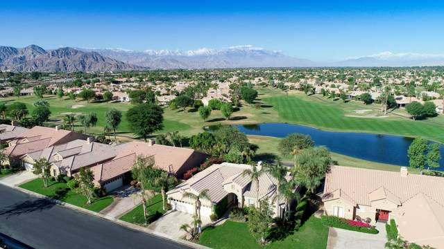 45749 Meadow Lake Drive, Indio, CA 92201 (MLS #219051670) :: The Jelmberg Team