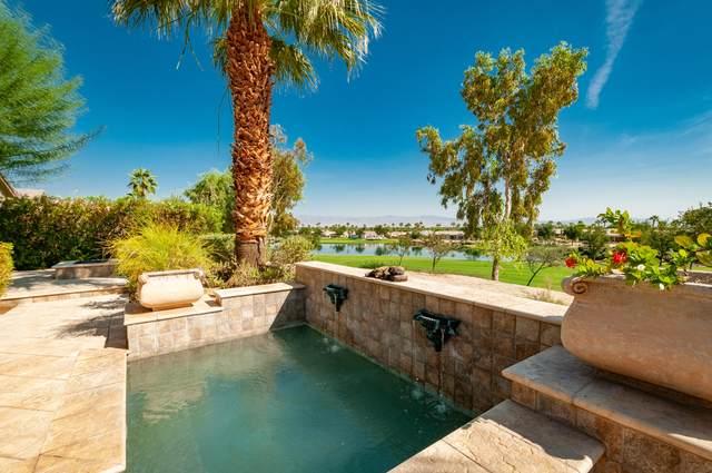 60974 Desert Rose Drive, La Quinta, CA 92253 (MLS #219051702) :: Mark Wise | Bennion Deville Homes