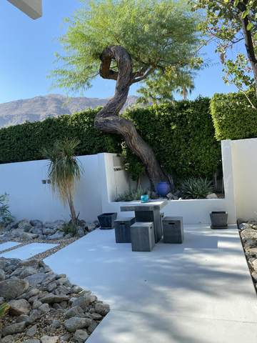71580 Halgar Road, Rancho Mirage, CA 92270 (MLS #219051707) :: Mark Wise | Bennion Deville Homes