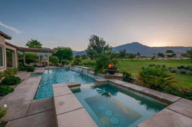 81378 Joshua Tree Court, La Quinta, CA 92253 (MLS #219051713) :: Zwemmer Realty Group
