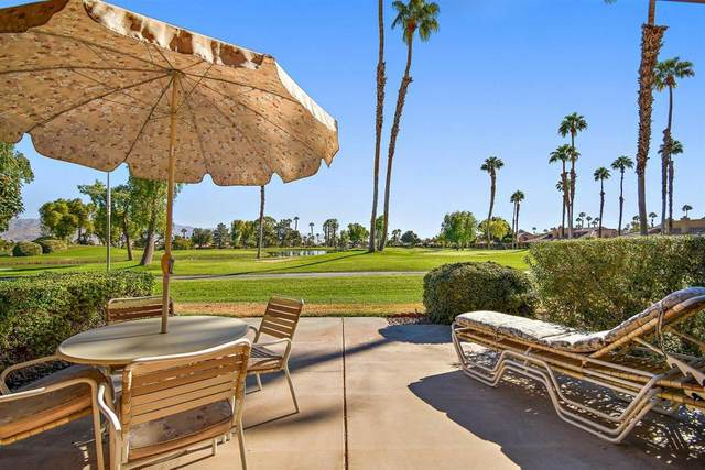 41700 Woodhaven Drive, Palm Desert, CA 92211 (MLS #219051733) :: The Jelmberg Team