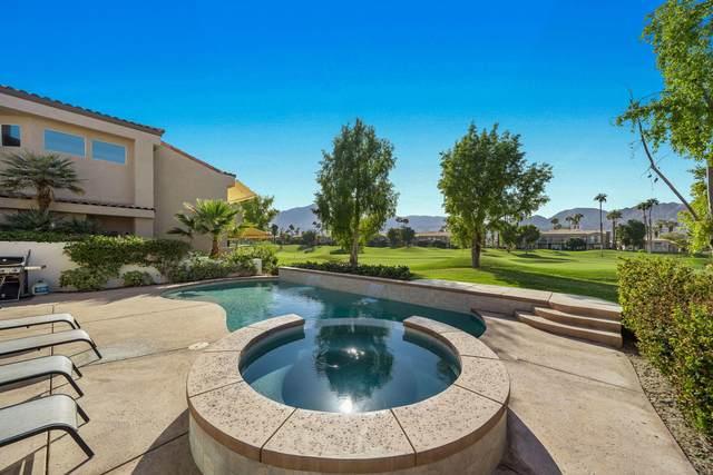 55291 Winged Foot, La Quinta, CA 92253 (MLS #219051759) :: Brad Schmett Real Estate Group