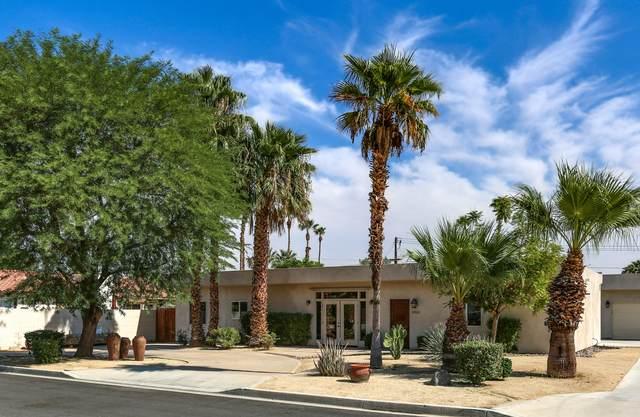 51322 Calle Paloma, La Quinta, CA 92253 (MLS #219051767) :: Brad Schmett Real Estate Group