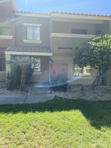 438 Tava Lane, Palm Desert, CA 92211 (MLS #219051788) :: The Jelmberg Team