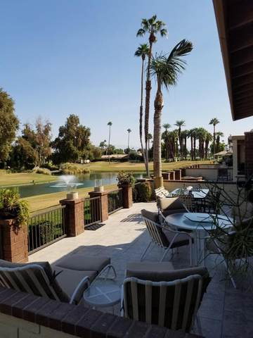 184 Castellana, Palm Desert, CA 92260 (MLS #219051800) :: Zwemmer Realty Group