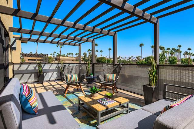 715 E Arenas Road, Palm Springs, CA 92262 (MLS #219051801) :: Mark Wise | Bennion Deville Homes