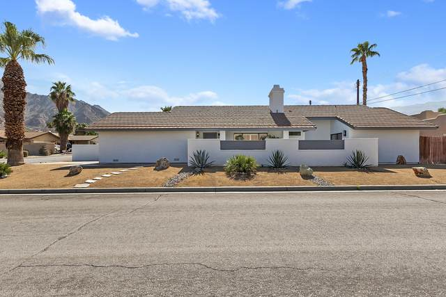 54015 Avenida Herrera, La Quinta, CA 92253 (MLS #219051812) :: Brad Schmett Real Estate Group