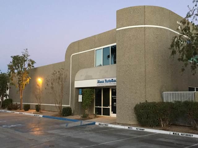 77530 Enfield Lane, Palm Desert, CA 92211 (MLS #219051818) :: The Jelmberg Team