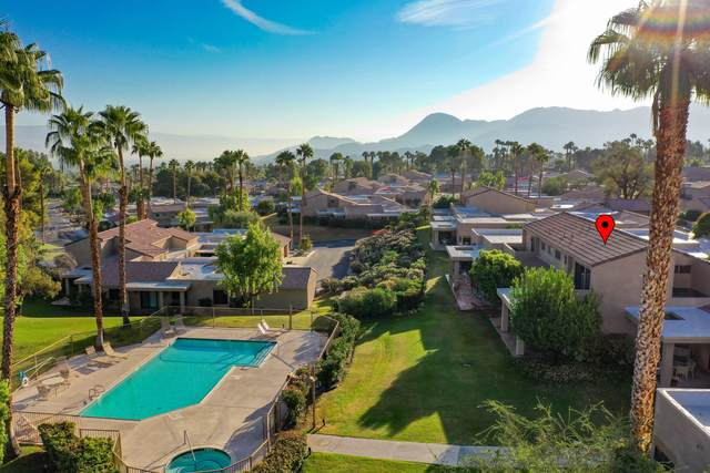 72328 Canyon Lane, Palm Desert, CA 92260 (MLS #219051914) :: The Jelmberg Team
