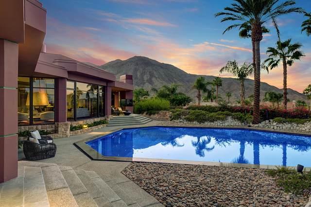 161 Vista Paseo, Palm Desert, CA 92260 (MLS #219051923) :: The Jelmberg Team