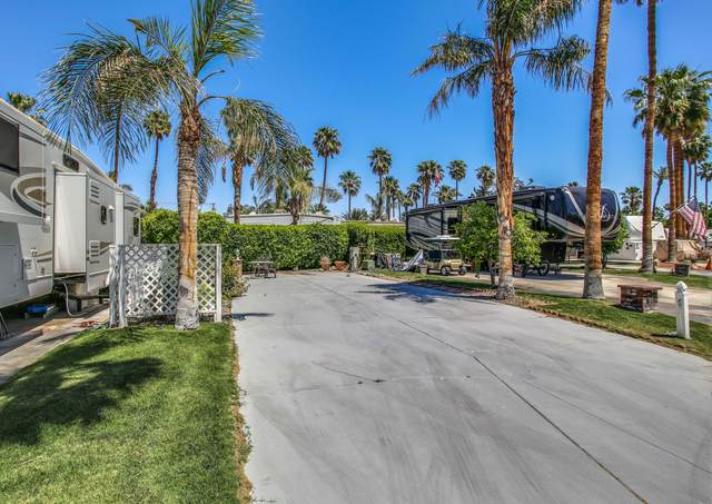 69411 Ramon Road #60, Cathedral City, CA 92234 (#219051958) :: The Pratt Group