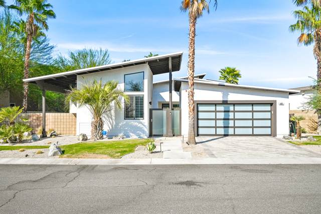 4325 Vantage Lane, Palm Springs, CA 92262 (MLS #219051959) :: The Sandi Phillips Team