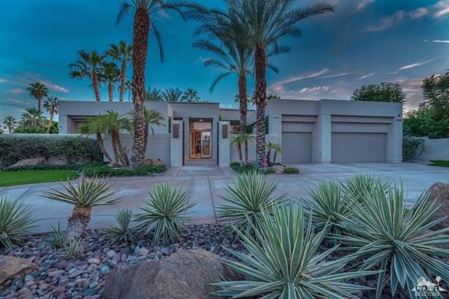 70955 Sunny Lane, Rancho Mirage, CA 92270 (MLS #219052093) :: KUD Properties