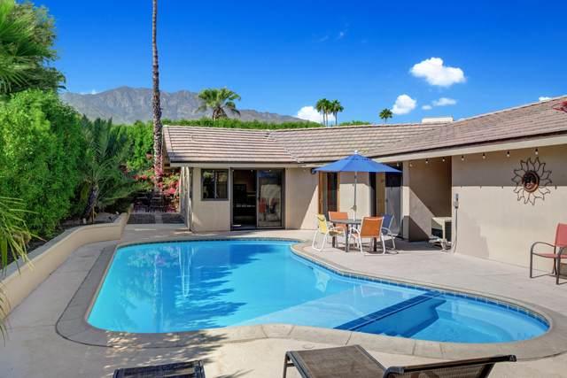 3531 E El Gaucho Circle, Palm Springs, CA 92264 (MLS #219052109) :: Brad Schmett Real Estate Group