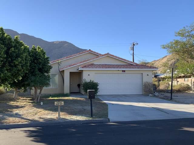 15781 Coral Street, Palm Springs, CA 92262 (MLS #219052127) :: The Jelmberg Team
