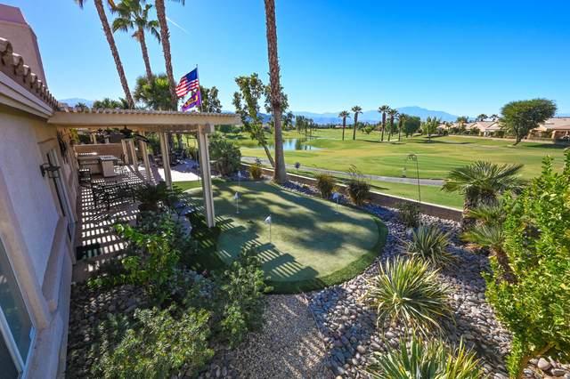 45209 Crystal Springs Drive, Indio, CA 92201 (MLS #219052131) :: Brad Schmett Real Estate Group