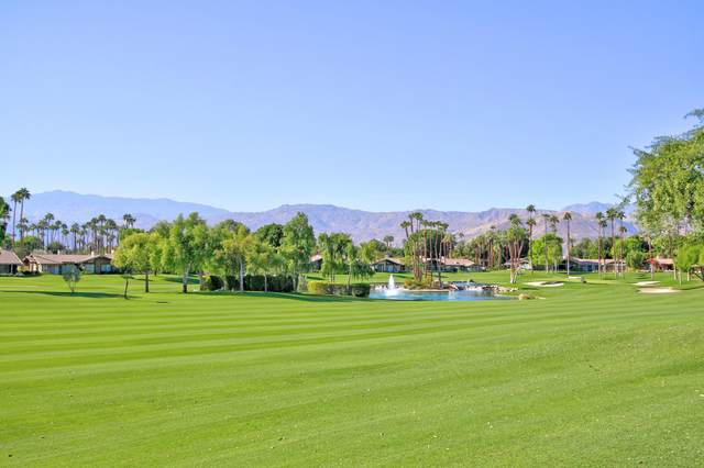 117 Bouquet Canyon Drive, Palm Desert, CA 92211 (MLS #219052144) :: The Jelmberg Team