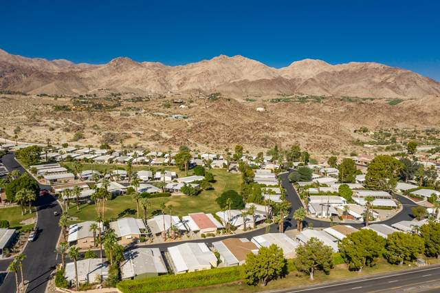 49305 Highway 74 #10, Palm Desert, CA 92260 (MLS #219052171) :: The Jelmberg Team