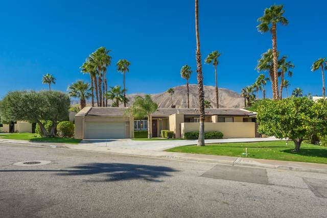 45729 W Verba Santa Drive, Palm Desert, CA 92260 (MLS #219052221) :: The Jelmberg Team