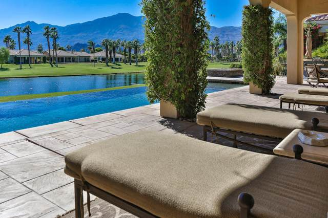 81065 Golf View Drive, La Quinta, CA 92253 (MLS #219052268) :: The Jelmberg Team