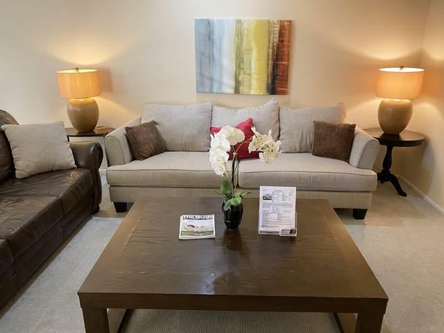28661 E Portales Drive, Cathedral City, CA 92234 (MLS #219052285) :: Mark Wise | Bennion Deville Homes