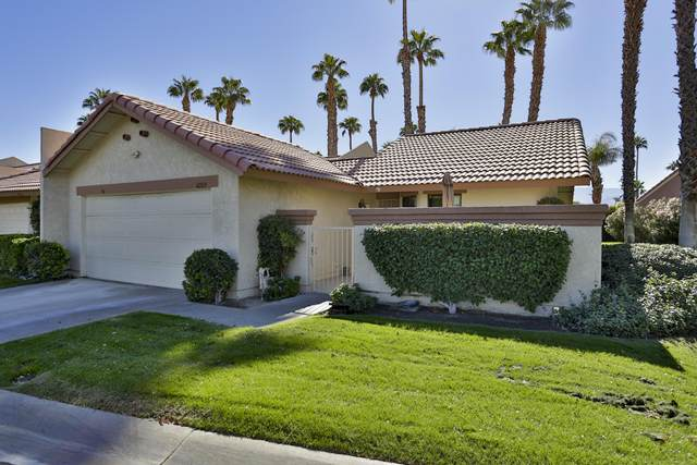 42831 Scirocco Road, Palm Desert, CA 92211 (MLS #219052334) :: The Jelmberg Team