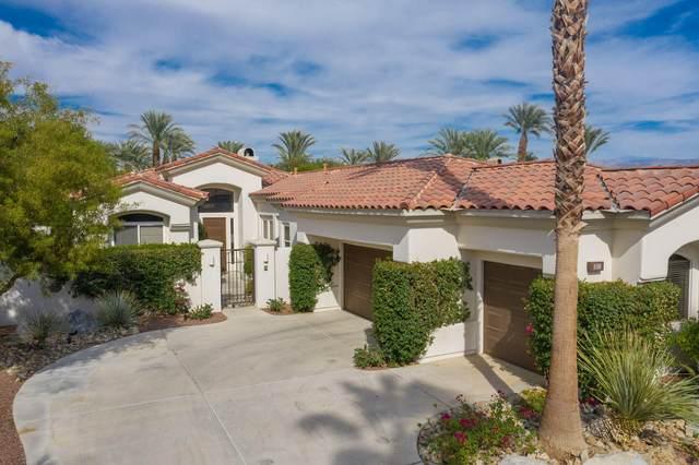 108 White Horse Trail, Palm Desert, CA 92211 (MLS #219052462) :: The Sandi Phillips Team
