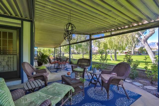 73450 Country Club Dr #267, Palm Desert, CA 92260 (#219052466) :: The Pratt Group