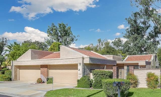 7732 Paseo Azulejo, Palm Springs, CA 92264 (MLS #219052544) :: The Jelmberg Team
