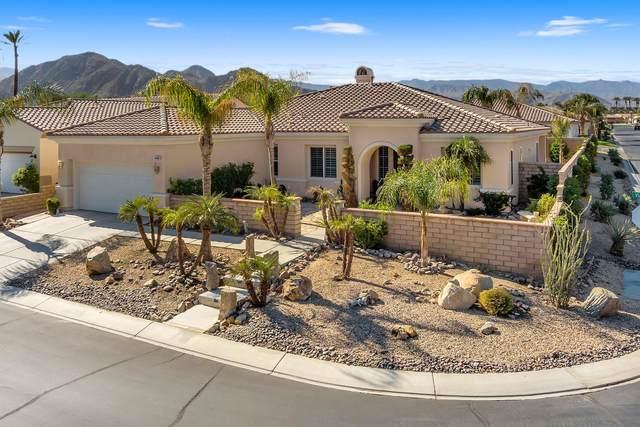 44845 Via Rosa, La Quinta, CA 92253 (MLS #219052592) :: Zwemmer Realty Group