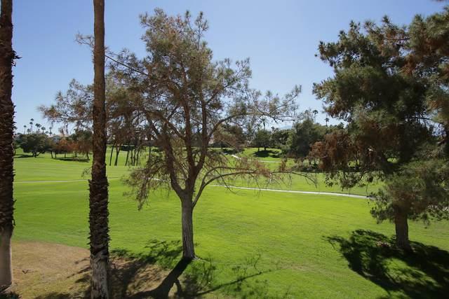 505 Desert Falls Drive, Palm Desert, CA 92211 (MLS #219052794) :: The Jelmberg Team