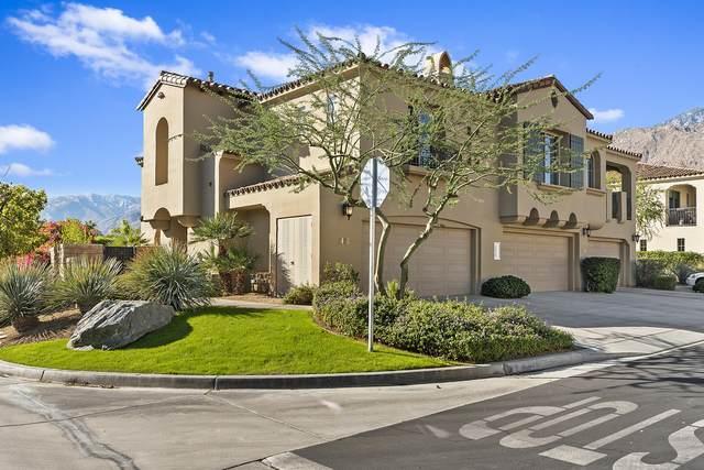 1423 Guzman Lane, Palm Springs, CA 92262 (MLS #219052913) :: The Jelmberg Team