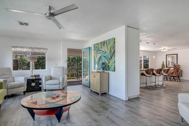 40 Calle Del Sol, Palm Springs, CA 92264 (MLS #219052993) :: Mark Wise | Bennion Deville Homes