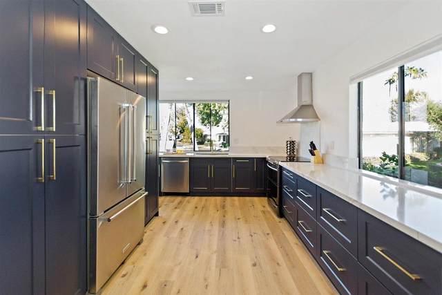 150 Avenida Las Palmas, Rancho Mirage, CA 92270 (MLS #219053055) :: The Jelmberg Team