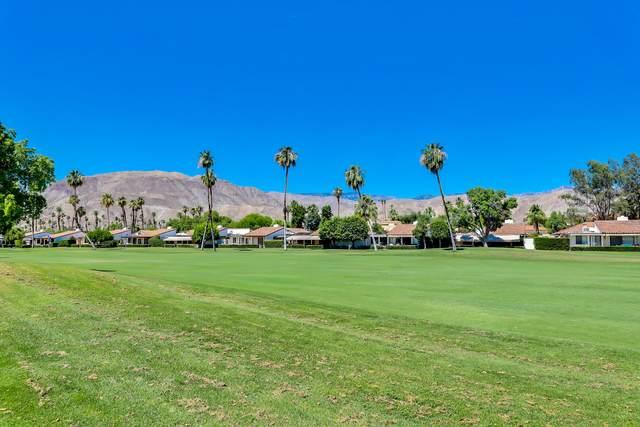 56 El Toro Drive, Rancho Mirage, CA 92270 (MLS #219053058) :: The Jelmberg Team