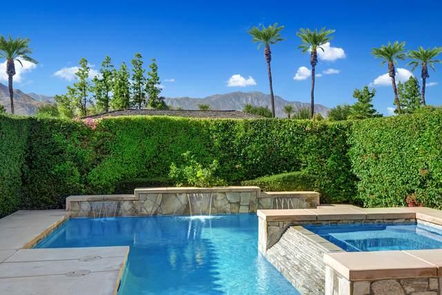 67 Princeton Drive, Rancho Mirage, CA 92270 (MLS #219053068) :: The Jelmberg Team