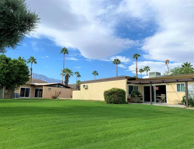 70033 Mirage Cove Drive, Rancho Mirage, CA 92270 (MLS #219053070) :: Zwemmer Realty Group