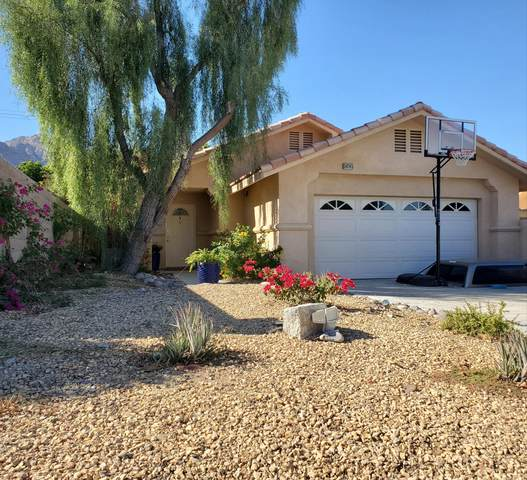 54145 Avenida Herrera, La Quinta, CA 92253 (MLS #219053073) :: The Jelmberg Team