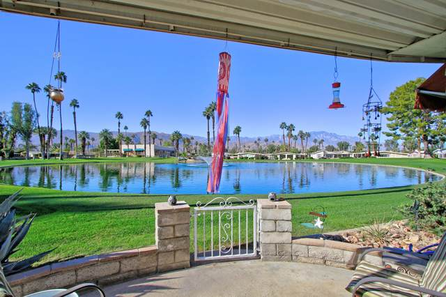 74359 Mercury Circle, Palm Desert, CA 92260 (MLS #219053106) :: The Jelmberg Team