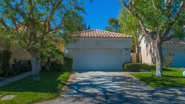 29487 E East Trancas Drive, Cathedral City, CA 92234 (MLS #219053128) :: The Sandi Phillips Team