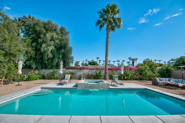 36810 Palmdale Road, Rancho Mirage, CA 92270 (#219053192) :: The Pratt Group