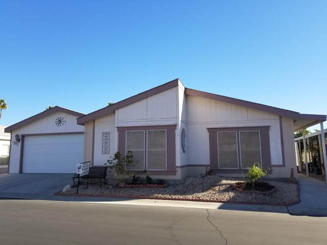 128 Hester, Cathedral City, CA 92234 (#219053197) :: The Pratt Group