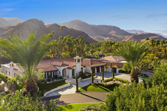 43 Sun Dance Drive, Rancho Mirage, CA 92270 (MLS #219053288) :: The Jelmberg Team