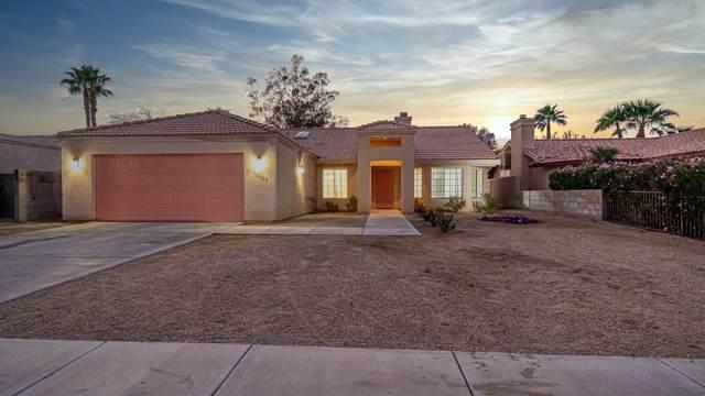 30405 Avenida Del Yermo, Cathedral City, CA 92234 (MLS #219053323) :: Mark Wise | Bennion Deville Homes