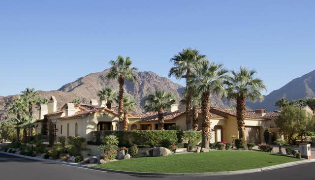 52700 Del Gato Drive, La Quinta, CA 92253 (MLS #219053368) :: The Jelmberg Team