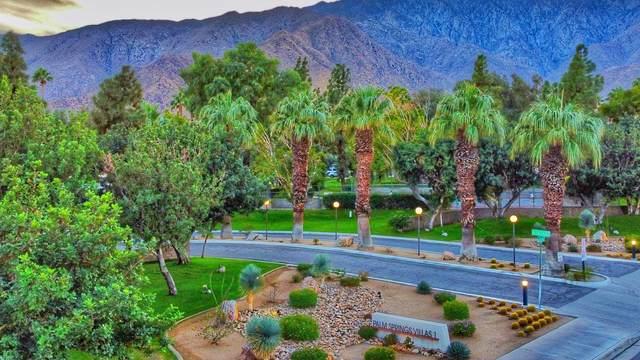 2825 N Los Felices Road, Palm Springs, CA 92262 (MLS #219053608) :: The Jelmberg Team